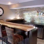 Einfache Ideen Für Kellerbars - Haus Dekoration