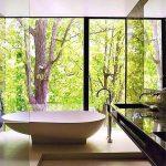 Einfache und gute Badezimmer-Erneuerung und gestalten Ideen und Spitzen um - New Ideas
