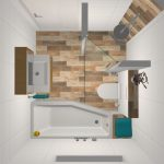 Einrichtung eines kleinen Badezimmers Die Einrichtung eines kleinen ...  #badezi...