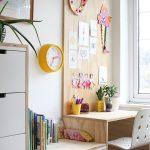 Einzigartige und Kreative DIY Sperrholz Kinderschreibtisch und IKEA Hack: Ez Schlafzimmer