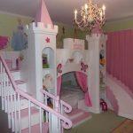Elegant Disembarkation, Picture Of The Princess Bedroom Set Bunk Bed #Sleep - #b...