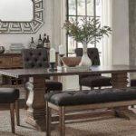 Elegante Esszimmergarnituren. Luxuriöse formale Esszimmer-Design-Ideen Luxus-Di...