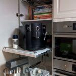 Endlich eine gut durchdachte Küche -Ikea-Fertiggestellte Küchen