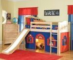 """Erfahren Sie mehr über """"Etagenbetten für Kinderzimmer"""". Schauen Sie sich unser..."""