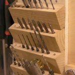 Erstaunliche Ideen zur Lagerung et Organisation von Garagen 01 #erstaunliche # ... - Wood Design