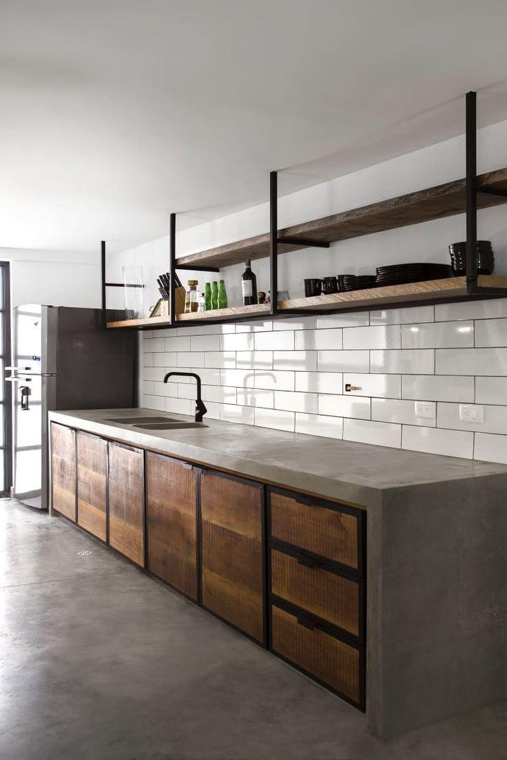Erstaunliche coole Tipps: Industrial Living Room U-Bahn Fliesen Industrierestaurant – Jule H.