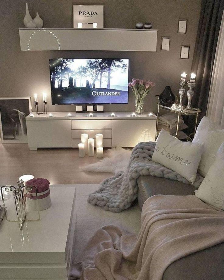 Erstaunliches kleines Apartment Wohnzimmer 17 – bingefashion.com/interior