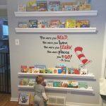 Erstellen Sie eine kinderfreundliche Leseecke - Kelly Blog