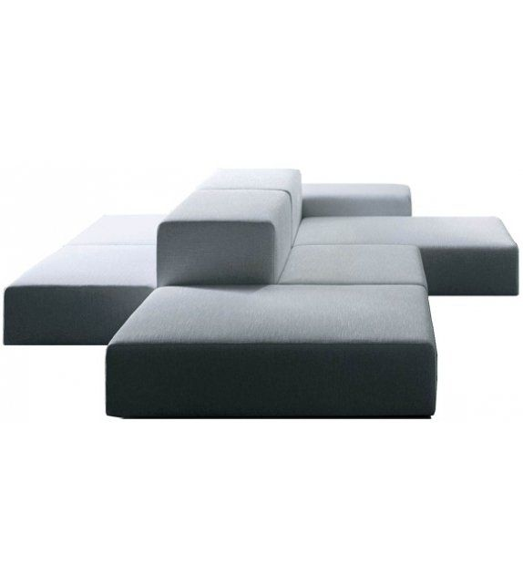 Extra Wall Living Divani Modular Sofa – Milia Shop