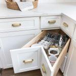 Fantastische 49 elegante kleine Küchenideen umgestalten. # - bingefashion.com/dekor