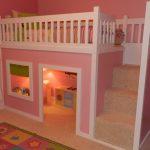 Fantastische Ideen für ein Etagenbett für ein traumhaftes Zimmer für Mädchen und Schwestern, ...