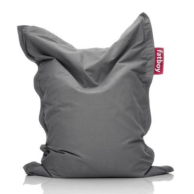 Fatboy Large 100% Cotton Bean Bag Chair | Perigold
