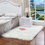 Faux Lammfell Teppich   - New room decor - #Decor #Faux #Lammfell #room #Teppich