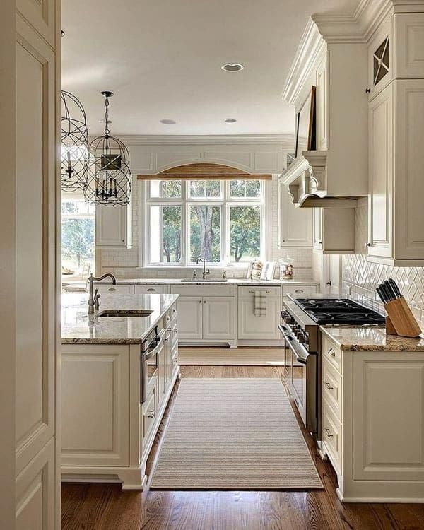 Features the best tips and hacks for a DIY Kitchen that can help you immensely o…