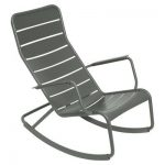 Fermob Luxembourg Rocking Chair | Perigold