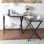 Ferro Reversible L-Shape Credenza Desk