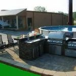 """Figure out even more relevant information on """"Outdoor Kitchen Appliances"""". B..."""
