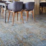 """Fliese Ornamente Vintage Teppichoptik """"Carpet Vestige natural"""" verschiedene zufällige Dekore - https://bingefashion.com/haus"""
