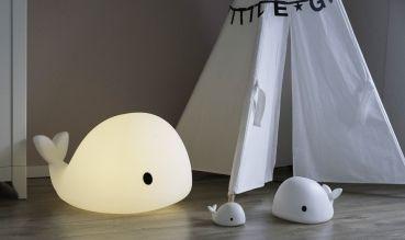 Flow Amsterdam Moby der Wal Nachtlicht 30cm Medium | by Schmatzepuffer® online kaufen