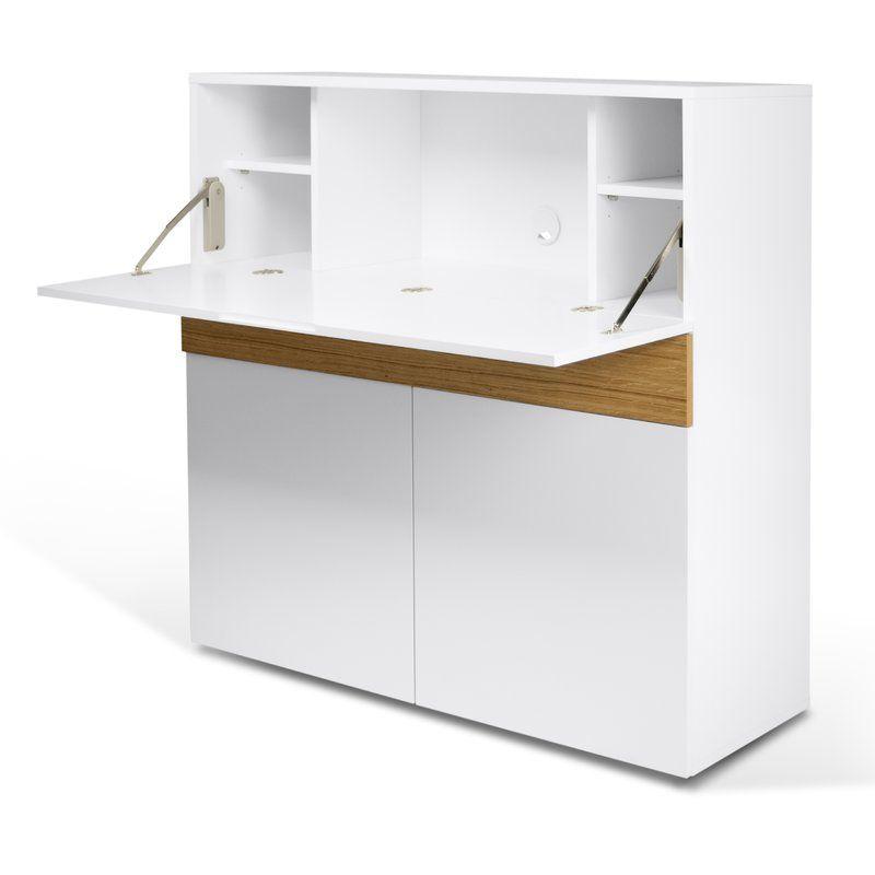 Focus Armoire Desk Type
