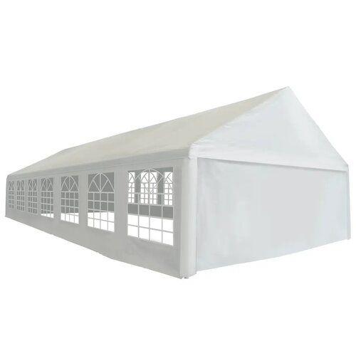 Freeport Park 14m x 6m Steel Party Tent | Wayfair.co.uk