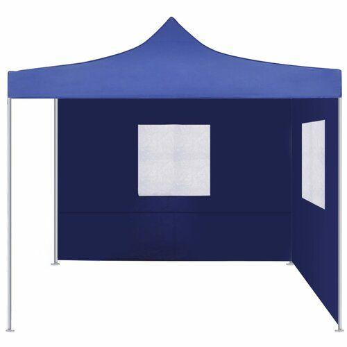 Freeport Park 3m x 3m Steel Party Tent | Wayfair.co.uk