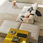 Freestyle- Sectional Modular Sofa by Ferruccio Laviani