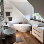 Freistehende Badewanne Campione aus Mineralguss - Weiß matt oder glänzend
