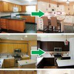 Friendly Kitchen Makeover Decor Ideas