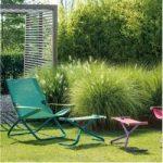 Furniture-ad_1]  Möbel  Snooze deck chair with stool Emu Gartenmöbelemu garden...