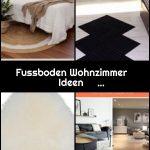 Fussboden Wohnzimmer Ideen #dekoration #dekorationsideen #einrichten #wohnideen ...,  #Dekora...