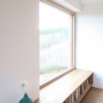 Gallery of Vielseitiges Haus am Hang / Wolfertstetter Architektur  - 13