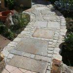 Gartenweg                                                                       … - Vorgarten ideen