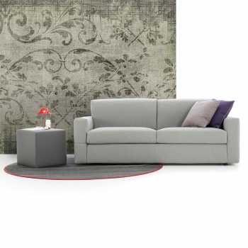 Gebogenes Sofa und seine Vorteile – stil.decordiyhome.com