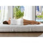 Gel Matratze Elysee Premium - Exklusiv-Edition - 100x200 cm - fest - G