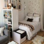 Geniale Inspirationen für kleines Schlafzimmer Design,  #Dekorationwohnzimmermodern #Design #...