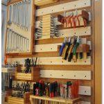 Grandes idées d'organisation de garage #carpentry #garage #grandes #idees #orga...