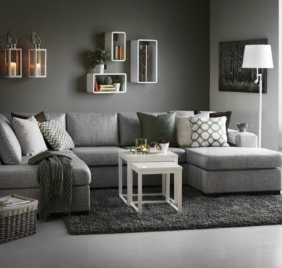 Graues Wohnzimmer graues wohnzimmer, graues wohnzimmer bilder, graues wohnzimmer…