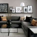 Gray living room ideas ,  #gray #ideas #Living #livingroomdecorationgold #Room