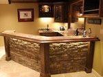 Great Basement Bar Ideas to Create a Relaxed Atmosphere- #Basementkitchenandbar ...