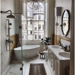 Great Images Rustic Bathroom apartment Ideas A new rustic bathroom is generally ...