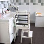 Große Kostenlose Ikea Hack: Unser Learning Tower / Lernturm  Tipps   Deshalb hi...