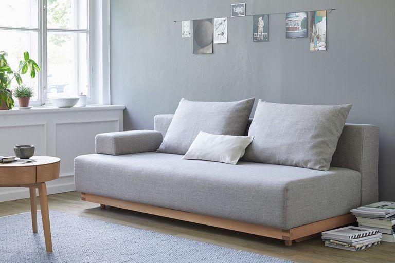 Grüne Erde – Who made my Couch? Wie entsteht ein ökologisches Schlafsofa? –