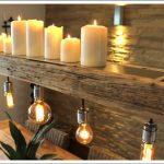 Hängelampen - RETRO LAMPE ★EDISON★ AUS ALTEM BAUHOLZ - ein Designerstück v...