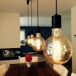 Hanglamp eettafel #diningroom #diningroomideas #diningroomdecoration #diningroom...
