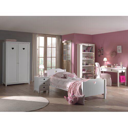Harriet Bee Aldridge 5 Piece Bedroom Set | Wayfair.co.uk