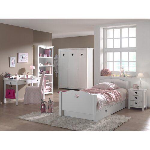 Harriet Bee Andrews 6 Piece Bedroom Set   Wayfair.co.uk