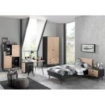 Harriet Bee ArAgon 6 Piece Bedroom Set | Wayfair.co.uk