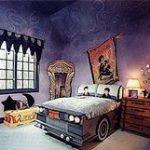 Harry Potter Themed Bedroom Ideas