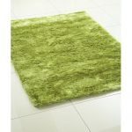 Hazelwood Home Whisper Hand-Tufted Lime Green Area Rug | Wayfair.co.uk